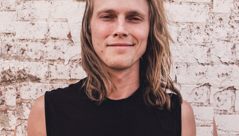 Blake Wakefield
